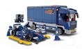 Racing Team Truck - B0357